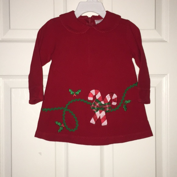 Other - Toddler Girl's Christmas Dress